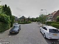 112 melding Ambulance naar Tooropstraat in Arnhem