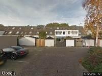 112 melding Ambulance naar Veilinghof in Purmerend