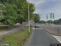 Ambulance naar Purmerweg in Amsterdam