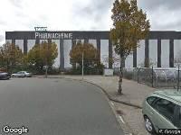 Brandweer naar Swensweg in Haarlem vanwege brand