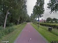 112 melding Besteld ambulance vervoer naar Plein in Schijndel
