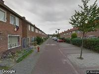112 melding Ambulance naar Veronicastraat in Arnhem
