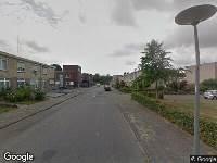 112 melding Ambulance naar Mozartstraat in Roermond