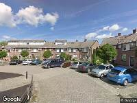 112 melding Ambulance naar Marsstraat in Hazerswoude-Rijndijk