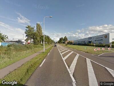 Brandweer naar Keulsebaan in Roermond