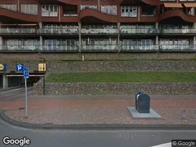 Ambulance naar De Kranshof in Tiel