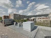 Ambulance naar Veersemeer in Zoetermeer