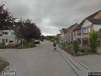 112 melding Brandweer naar Pippelinghof in Maurik