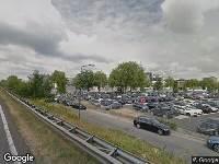 112 melding Ambulance naar Rijksweg in Veghel