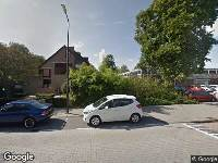Ambulance naar Vermeerlaan in Maassluis