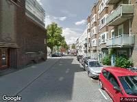 Besteld ambulance vervoer naar Kapelstraat in Rotterdam