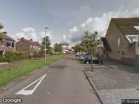 112 melding Ambulance naar Rozenstraat in Purmerend