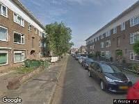 Brandweer naar Acacialaan in Zwanenburg vanwege reanimatie