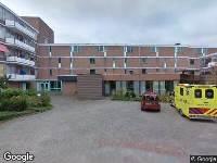 Besteld ambulance vervoer naar Churchillsingel in Vlaardingen