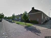 Ambulance naar Karel de Vijfdestraat in 's-Hertogenbosch