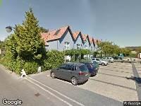 Ambulance naar Luttenberg in Amersfoort