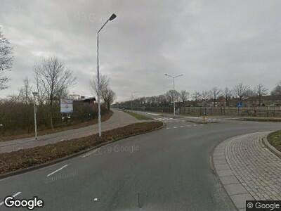 Ambulance naar Willem de Zwijgerweg in Best