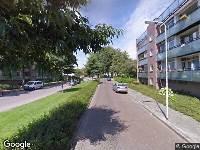Ambulance naar Philipslaan in Roosendaal