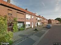 Brandweer naar Paulus Potterstraat in Venlo vanwege afhijsen patient