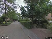 112 melding Ambulance naar Populierenlaan in Rosmalen
