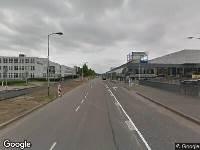 112 melding Ambulance naar Prof. Goossenslaan in Tilburg