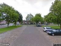 112 melding Brandweer naar Van der Scheerstraat in Assen