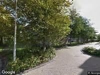 Brandweer naar Anjerhof in Naaldwijk vanwege brand
