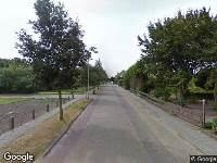 Traumahelikopter naar Smitsweg in Driewegen