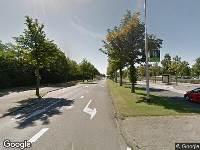 112 melding Ambulance naar Stappegoorweg in Tilburg
