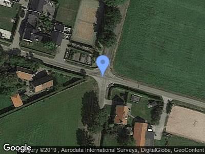 Ambulance naar Hagelkruisbaan in Ospel