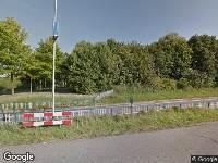 112 melding Brandweer naar Oudenhof in Geldermalsen vanwege brand
