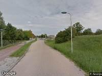 Brandweer naar Multatulilaan in Culemborg vanwege een liftopsluiting
