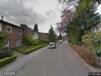 112 melding Ambulance naar De Savornin Lohmanlaan in Arnhem