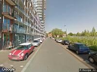 Brandweer naar Gerard Philipslaan in Eindhoven vanwege een liftopsluiting