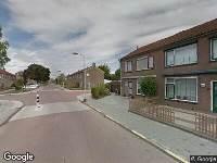 Ambulance naar Middelcoopstraat in Culemborg