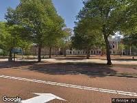 Ambulance en brandweer naar Dreef in Haarlem vanwege brand