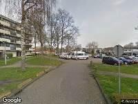 Brandweer naar Koornhorst in Amsterdam vanwege reanimatie