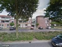 112 melding Ambulance naar Lavendel in Cuijk