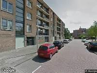 Brandweer naar Pirandellostraat in Rotterdam