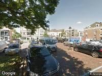 112 melding Ambulance naar Bolkenplein in Veghel