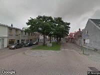 Ambulance naar Dijklaan in Breda