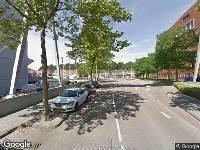 112 melding Ambulance naar Abeelstraat in Tilburg