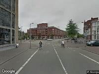 Ambulance naar Karnemelkstraat in Breda