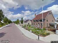 112 melding Ambulance naar Nieuweweg in Melissant