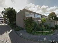 Ambulance naar Bizet in Naaldwijk