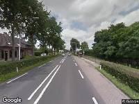 Ambulance naar Bredaseweg in Zundert