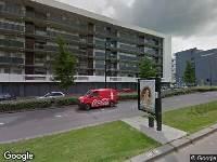 112 melding Ambulance naar Hart van Brabantlaan in Tilburg