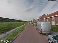 Ambulance naar Voet van Oudheusdenlaan in Culemborg