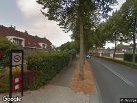 112 melding Ambulance naar Leigraaf in Beuningen