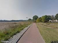 112 melding Besteld ambulance vervoer naar Gershwinstraat in Roermond